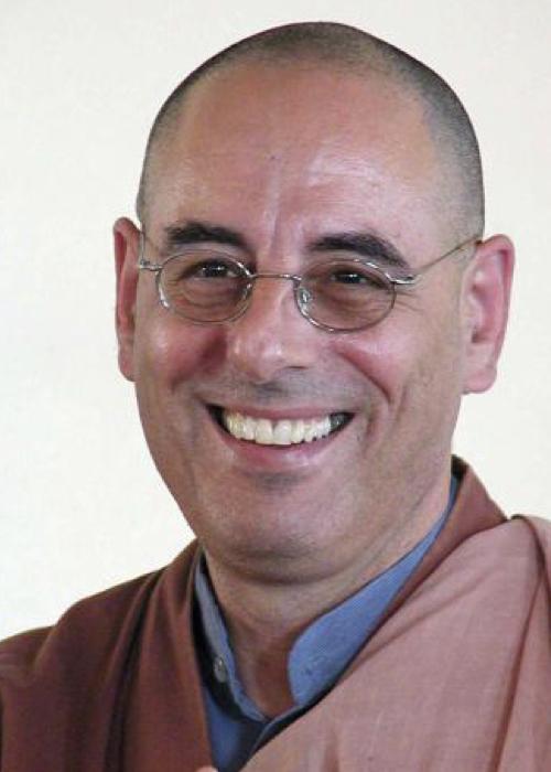 Norman Zoketsu Fischer