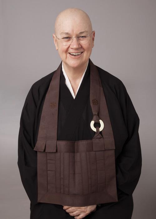 Pat Enkyo O Hara