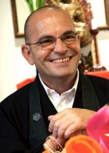 Reverendo Carlo Tetsugen Serra 001