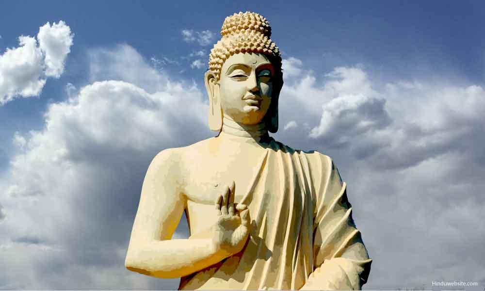 La dottrina del Buddhismo
