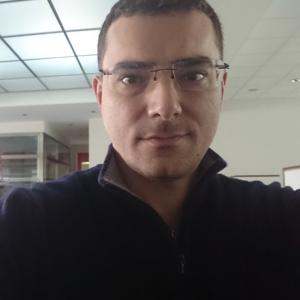 Giorgio Sengyo Fabbrucci