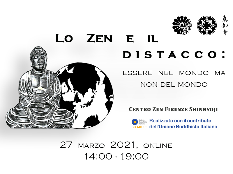 Lo Zen e il distacco