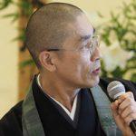 Rev. ISHII Seijun Kiyozumi
