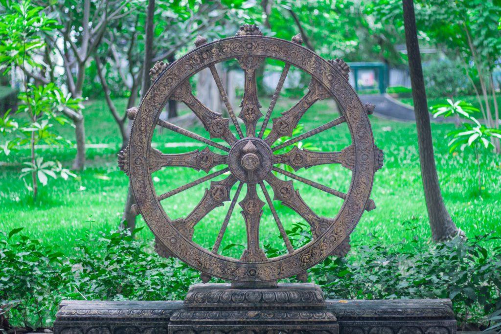 Risorse Dharma Academy