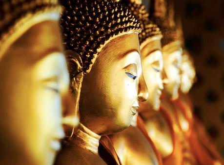 Buddha-oro