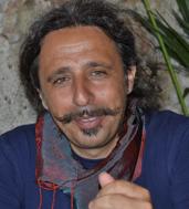 Calligrafo Silvio Ferragina